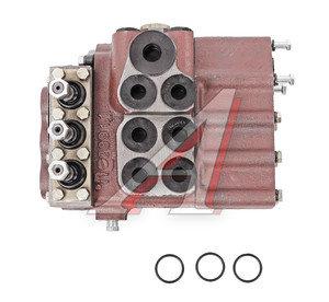 Гидрораспределитель Р80 3-х выводной МТЗ-80/82 ГП Р80-3/1-444