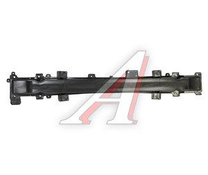 Усилитель бампера HYUNDAI Solaris седан заднего BKP 86630-1R000, BKP02-ACT11-026