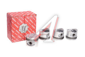 Поршень двигателя ВАЗ-2108 d=76.0 комплект MAHLE MAHLE 448 11 00, 2108-1004015