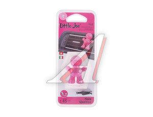 Ароматизатор на дефлектор (цветок) фигура Little Joe масло твердое 35г SUPAIR DRIVE 7640125388268