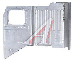 Панель УАЗ-3151 пола передняя правая ОАО УАЗ 31514-5101020, 3151-40-5101020-00