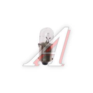 Лампа контрольная 24VхT1W (BA9s) панели приборов,салона МАЯК А24-1, 62401