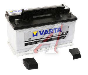 Аккумулятор VARTA Black Dynamic 90А/ч обратная полярность 6СТ90 F6, 590 122 072 312 2