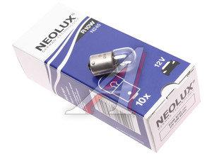 Лампа 12V R10W NEOLUX N245, NL-245