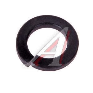 Шайба 20.5х4.5 пружинная черная DIN127