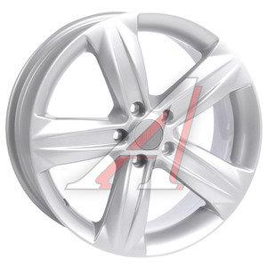 Диск колесный литой OPEL Astra (10-),Mokka R17 OPL11 S FR Design 5х105 ЕТ42 D-56,5