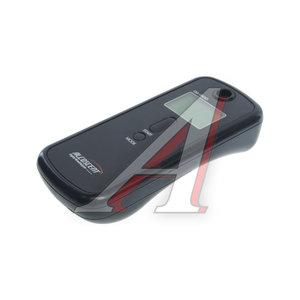 Алкотестер электрохимический до 5.00 промилле 3-х разрядный LCD дисплей, сменные мундштуки ALKOSCENT DA-8100