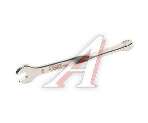 Ключ комбинированный 6х6мм FORSAGE 75506T, FS-75506T
