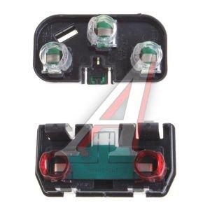 Основание платы ВАЗ-2111 фонаря заднего левое в сборе ДААЗ 2111-3716010/6110, 042917, 2110-3716081