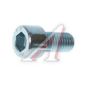 Болт М10х1.5х20 внутренний шестигранник DIN912