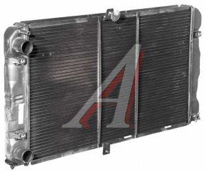 Радиатор ВАЗ-2110 медный 2-х рядный инжектор ОР 21102-1301010, 21102.1301.012, 2112-1301012