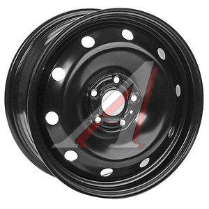 Диск колесный RENAULT Laguna R16 KFZ KFZ 9435 5x108 ЕТ50 D-60