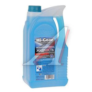 Жидкость омывателя -25С 5л HI-GEAR ОЖ 25-5.25 HG5654, HG5654N