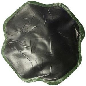 Заплатка для боковых порезов (160х160мм) 4 слоя диагональная крест БХЗ ПД-4