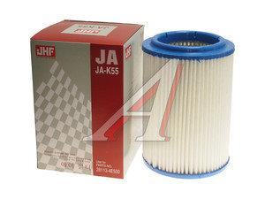 Фильтр воздушный KIA Bongo 3 (07-) (2.5/2.9) ЕВРО-4 (JA-K55) JHF 28113-4E500