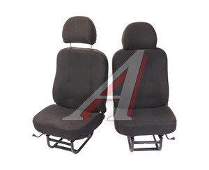 Сиденье УАЗ-31514,315195 передние мягкие комплект 31514-6810010