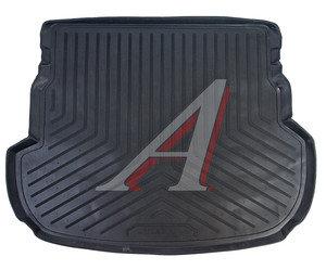 Коврик багажника MAZDA 6 универсал (02-07) полиуретан NOR NPL-P-55-08