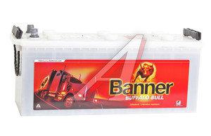 Аккумулятор BANNER Buffalo Bull SHD 140А/ч обратная полярность 6СТ140 640 35, 640 35
