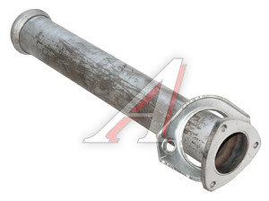 Труба промежуточная глушителя УАЗ-3151 с фланцем СОД 31602-1203110, 31602-1203110-10