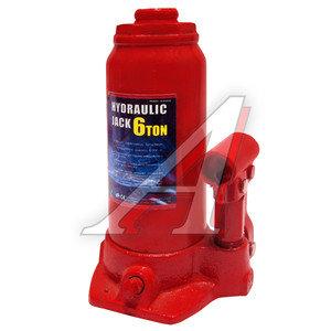 Домкрат бутылочный 6т 216-413мм в кейсе MEGAPOWER M-90603S, Д1-3913010-Г