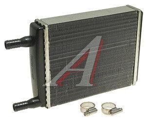 Радиатор отопителя ГАЗ-3302 алюминиевый D=16мм FENOX 3302-8101060Ф, RO001707, 3302-8101060