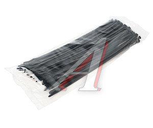 Хомут-стяжка 300х5.0 пластик черный (100шт.) CT-300х5.0