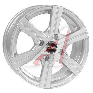 Диск колесный литой NISSAN Almera R15 S TECH Line 544 4x114,3 ЕТ45 D-66,1