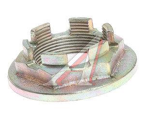 Гайка М48Х2-Н крюка буксировочного МАЗ 375107-10, 375107