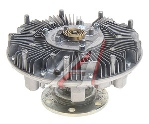 Муфта КАМАЗ-ЕВРО вязкостная на вентилятор d=704мм (дв.740.62,65) ТЕХНОТРОН 020004350, 21-406-010