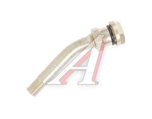 Вентиль бескамерной шины для грузовых автомобилей L=16х90 угол 27град. ГАЗ-3310 V3.20-5