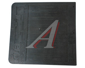 Брызговик 41х43см (ГАЗЕЛЬ) комплект АВТОТОРГ АТ-588