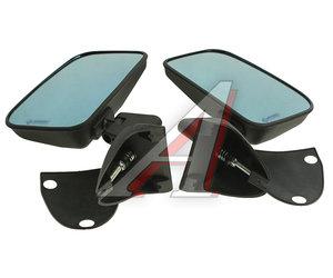 Зеркало боковое ВАЗ-21213 Люкс антиблик комплект 21213-8201020/21