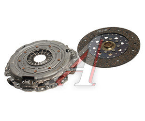 Сцепление SSANGYONG Rexton (08-) (D27) (диск+корзина) OE 3001008400
