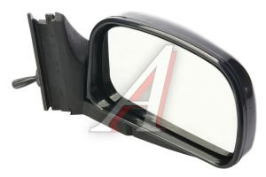 Зеркало боковое ВАЗ-2105 правое антиблик хром ЛЮКС Политех-Р-5рта/СПп, T96047804, 21056-8201050