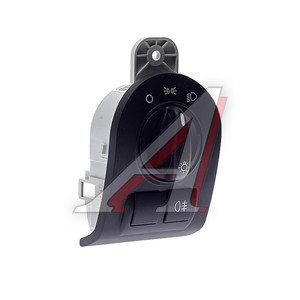 Блок управления ВАЗ-2190 освещением АВАР 2190-3709820-00, 50.3769, 21900-3709820-00