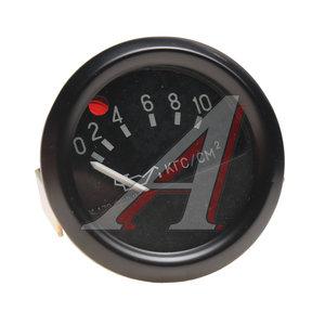 Указатель давления КАМАЗ-4310,ГАЗ-3306,3309,4301,КРАЗ,УРАЛ УК170М