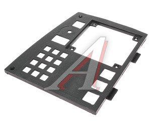 Панель МАЗ щитка приборов дополнительная ОЗАА 54402-3805018