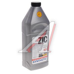Жидкость тормозная DOT-4 0.91кг Extra ПРОМПЭК Промпэк DOT-4