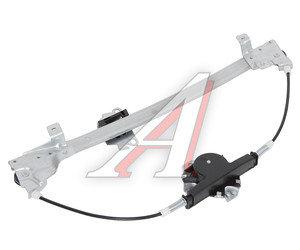 Стеклоподъемник DAEWOO Nexia передний левый (механический) OE 90186593