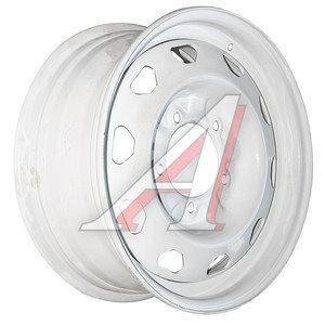 Диск колесный УАЗ-3160 эмаль ЗАИНСК (MEFRO) 3160-3101015, У-160-3101015