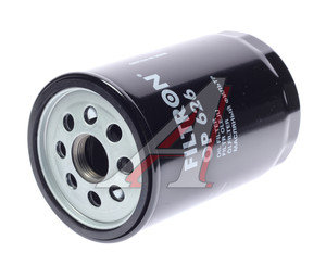Фильтр масляный MAN TGL FILTRON OP626, OC206, 51055017180/51055017166/51055017165/51055017164