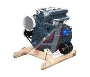 Двигатель Д-144 60л.с. 2000об/мин. (Т-28,погр.4014Д,404811,40261,40271,ДУ-63-1,93,47Б,94,АБС) ВмТЗ Д144-08В, Д144-0000100-08В