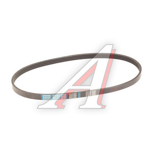 Ремень приводной поликлиновой 4PK760 DONGIL 4PK760