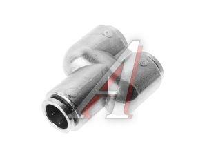 Соединитель тормозных трубок d=14мм металлический (3 выхода) MPY 14 соединитель мет.