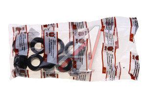 Втулка амортизатора ВАЗ-2101,М-2140 комплект 8шт. БРТ 2101-2906231-10, Ремкомплект 11Р, 2101-2906231