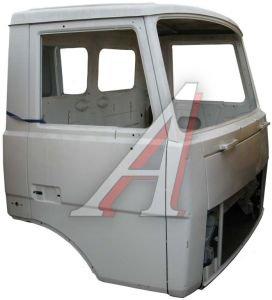 Кабина МАЗ-555102,4370,5551А2 (каркас под интеркулер) ОАО МАЗ 555102-5000020, 5551025000020У1