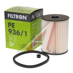 Фильтр топливный CHEVROLET | OPEL | SAAB FILTRON PE936/1, KX231D,