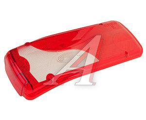 Рассеиватель SCANIA P,G,R,T VW Crafter Pickup фонаря заднего левого (белое стекло) MARS M611824, 121825, 1756754/2021579/1906552/1508180/2129985