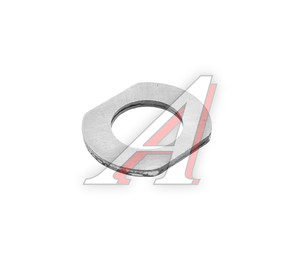Пластина ВАЗ-2101 винта сошки механизма рулевого 1.950 АвтоВАЗ 2101-3401141-01, 21010340114101