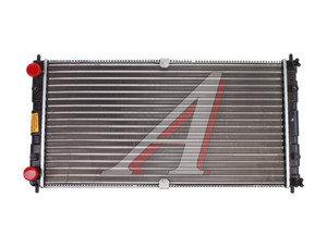 Радиатор ВАЗ-2123 алюминиевый HOLA 2123-1301012, RC362